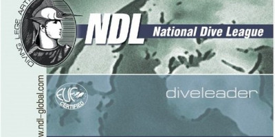 Курс  Dive Leader  NDL