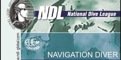 Курс Navigation Diver NDL