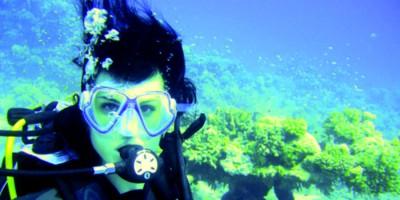 Коралловый сад (Coral Garden)
